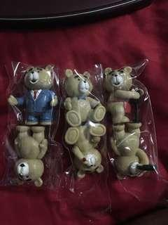 Ted Figures