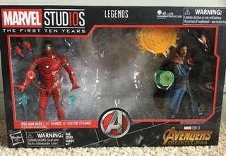 Marvel Legends - various