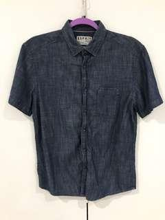 Esprit Men's denim shirt