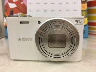 Sony Cyber-shot DSC-WX300 digital camera