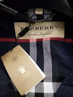 🎈🎈[New] Burberry Waterproof Coat