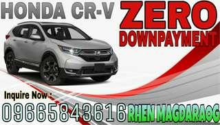 HONDA Cars GOOD DEALS PROMO