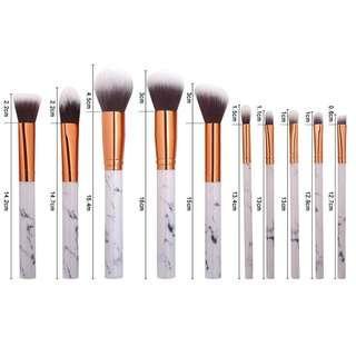 Sale! Brand new brush set