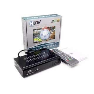 BN TV box Mediacorp
