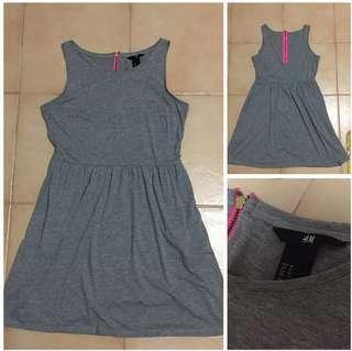 Wore 1x - H&M dress size M.