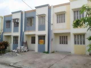 House & Lot Php1.950Million/unit