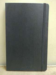 MOLESKINE Notebook/Notes Planner