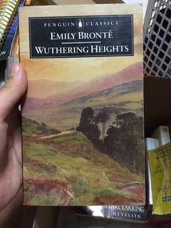 🚚 Wuthering heights
