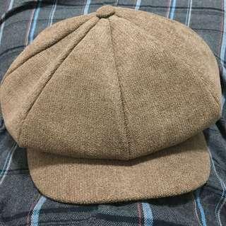 韓國製報童帽 🇰🇷正韓