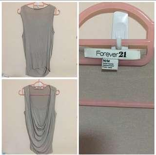 Wore 1x Only - Forever21 blouse size M
