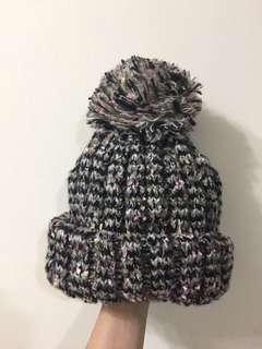 66 girl韓國毛線帽