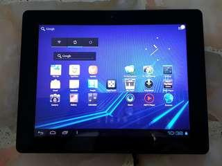 Spoilt 10 inch Coby Tablet