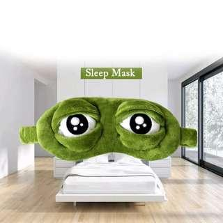 Cute 3D Eye Mask