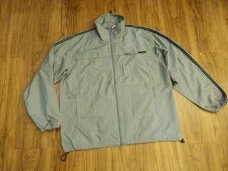 Champion sweater jacket windbreaker