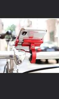 Handlebar hp mount