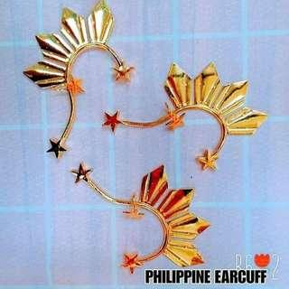 Catriona Gray's Inspired Earcuff