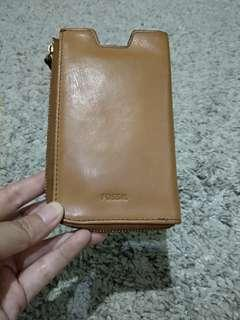 Fossil pouch HP (Authentic)