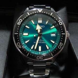 Seiko JDM SBDC059 < limited edition of 1000 pieces>