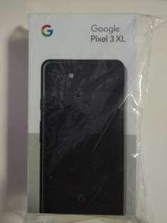 Google Pixel 3 XL 64GB (Black)