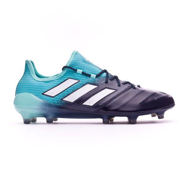 hot sales 89e81 bd4b1 Adidas Ace 17.1 Leather FG (first grade football boots) UK10 ...