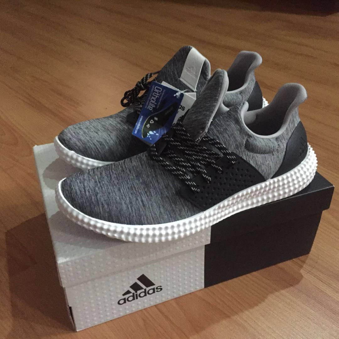huge discount 6f5fe 063f8 Adidas Athletics 247 Trainer, Mens Fashion, Footwear, Sneakers on  Carousell
