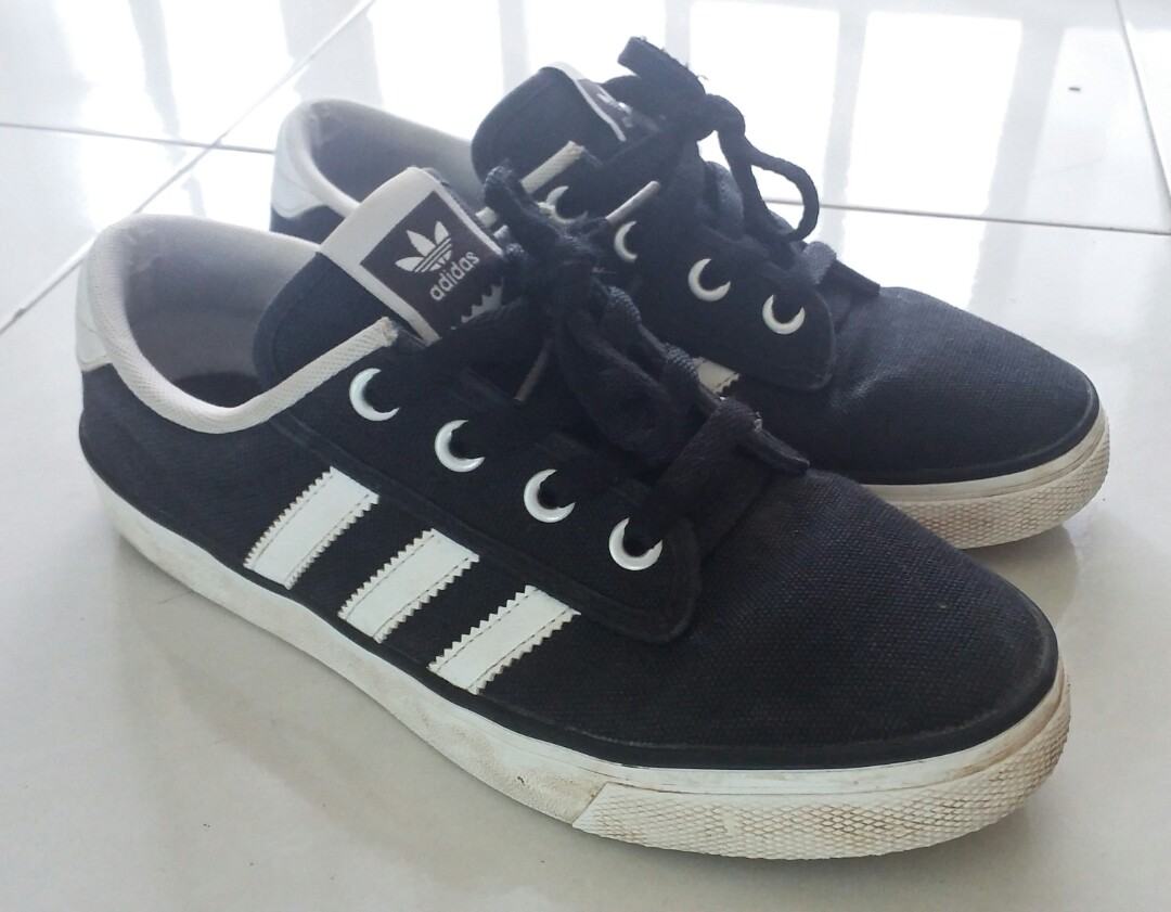 brand new 140fa 89134 Adidas Kiel Skateboarding Sneakers, Men s Fashion, Footwear ...