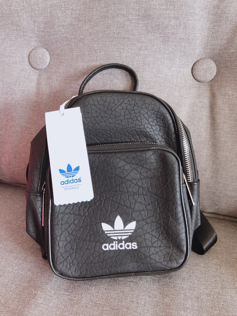 5080174f8a 📮Adidas Mini Backpack