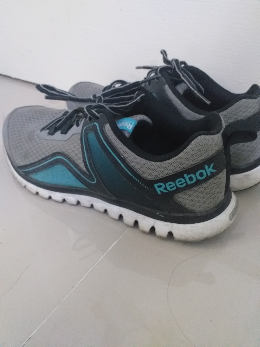 e82b75a44 Authentic Reebok Rubber Shoes, Men's Fashion, Footwear, Sneakers on ...