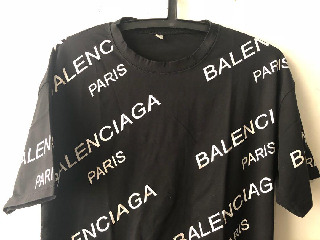 Balenciaga copy top
