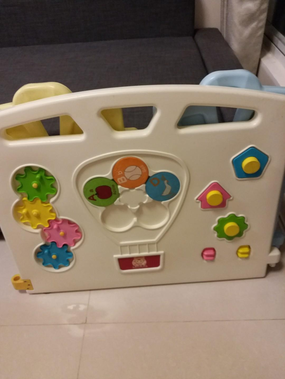 bb 兒童 嬰兒 圍欄