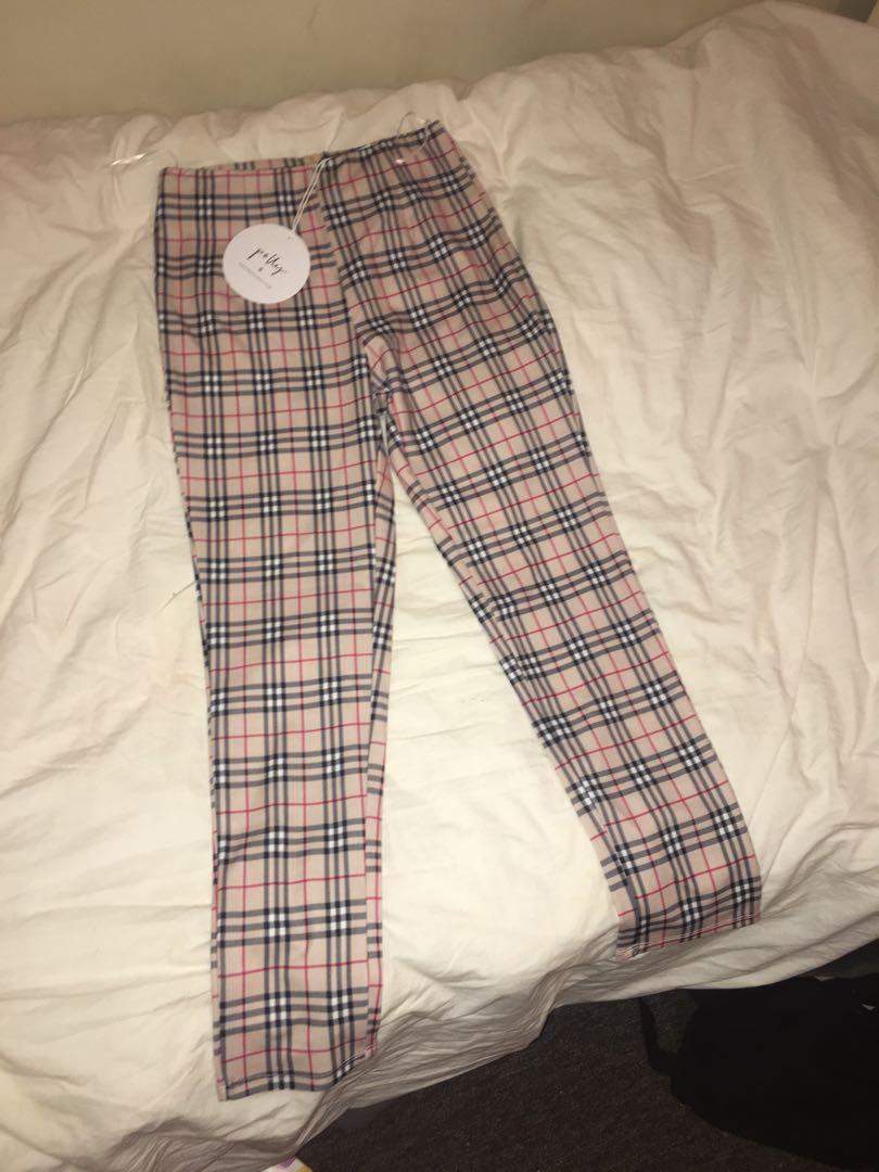 Claudia pants