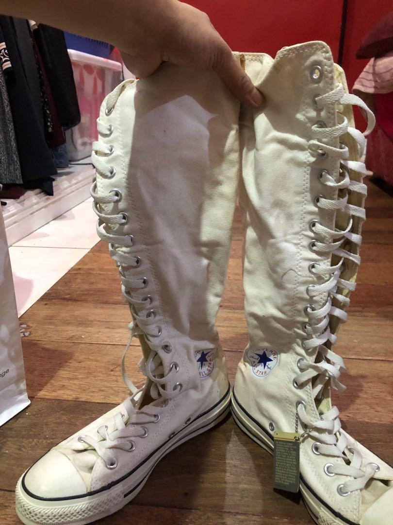 Converse chuck taylor knee high, Women
