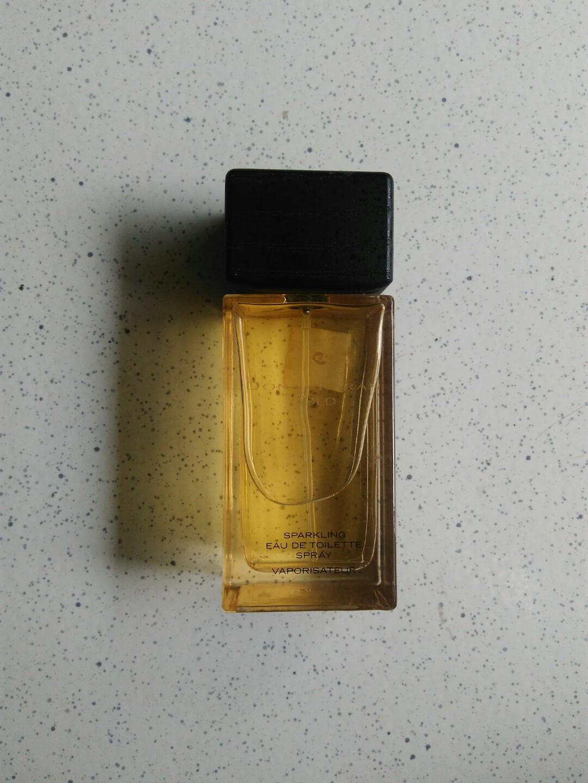 Donna Karan Sparkling Gold Eau de Toilette (50ml)