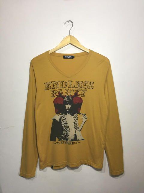 Hysteric Glamour Hysteric Glamour Endless Party