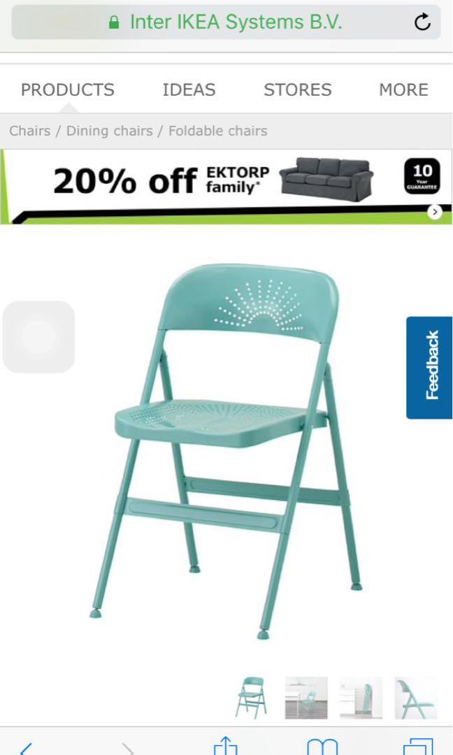 Super Ikea Chair Frode Foldable Chair Furniture Tables Chairs Lamtechconsult Wood Chair Design Ideas Lamtechconsultcom
