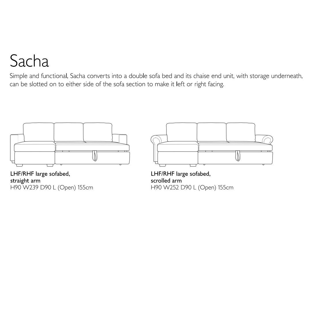Miraculous John Lewis Sacha Large Sofa Bed Furniture Sofas On Carousell Gmtry Best Dining Table And Chair Ideas Images Gmtryco