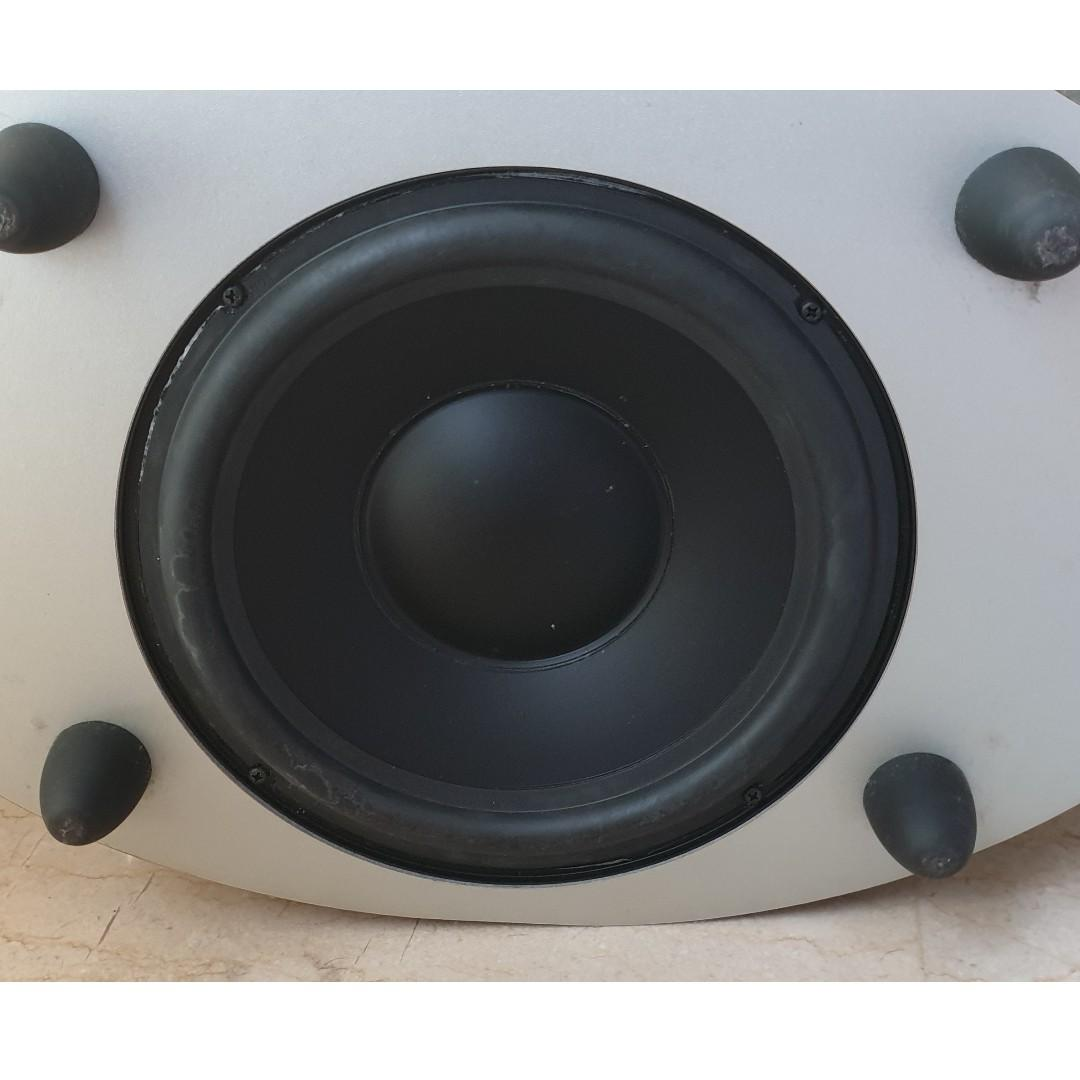 KEF PSW2500 Subwoofer (needs repair), Electronics, Audio on