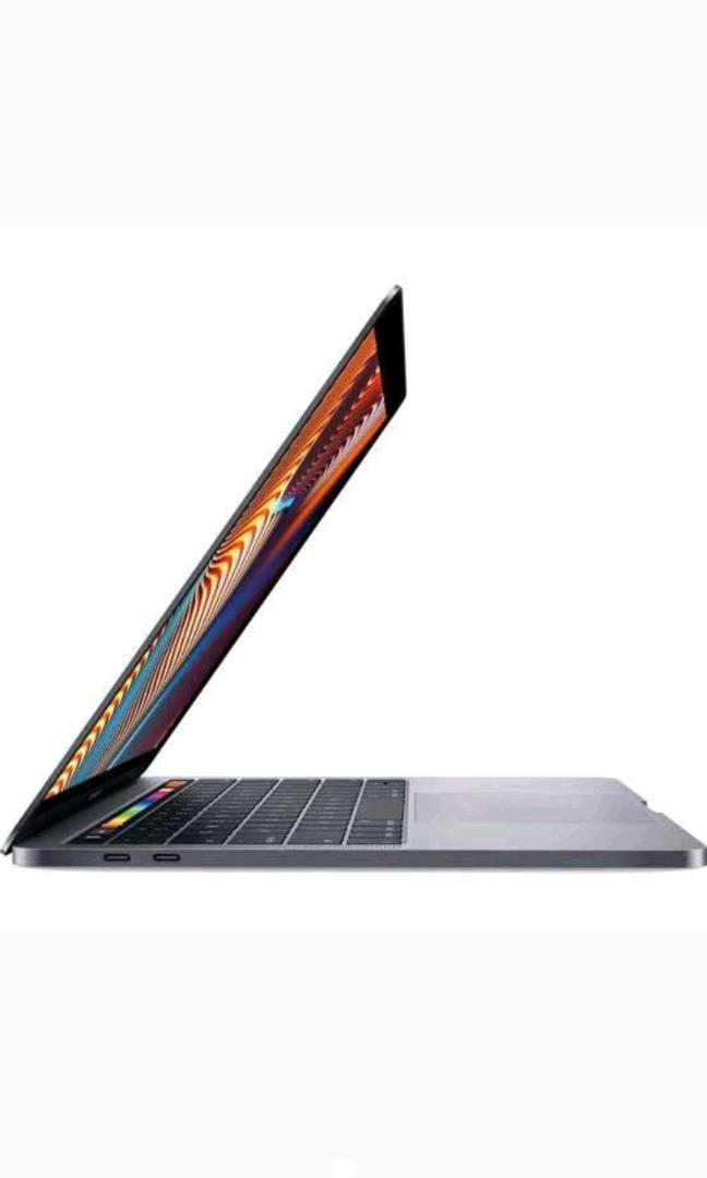 Kredit MacBook Pro MR932 256GB/8GB Garansi Internasional 2018