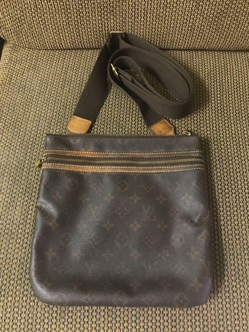 b85d77c1655a Louis Vuitton Sling Bag