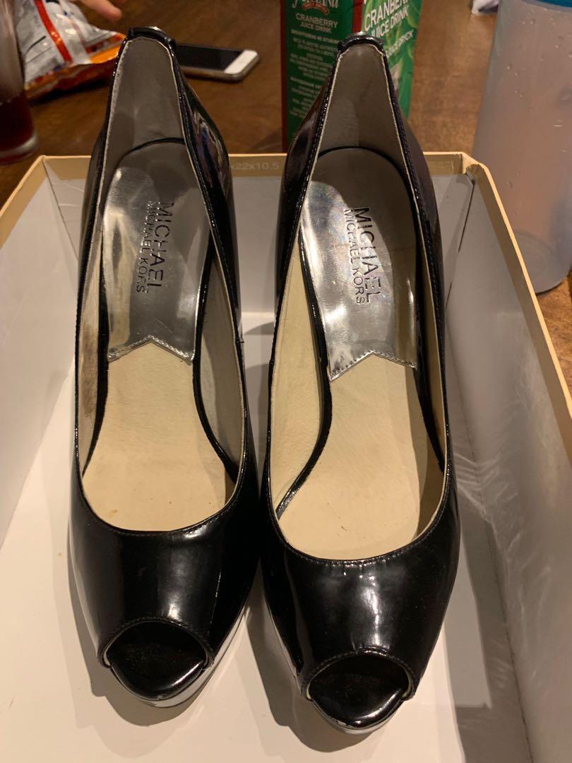 dd1ab45da8b Michael Kors Heels Shoes