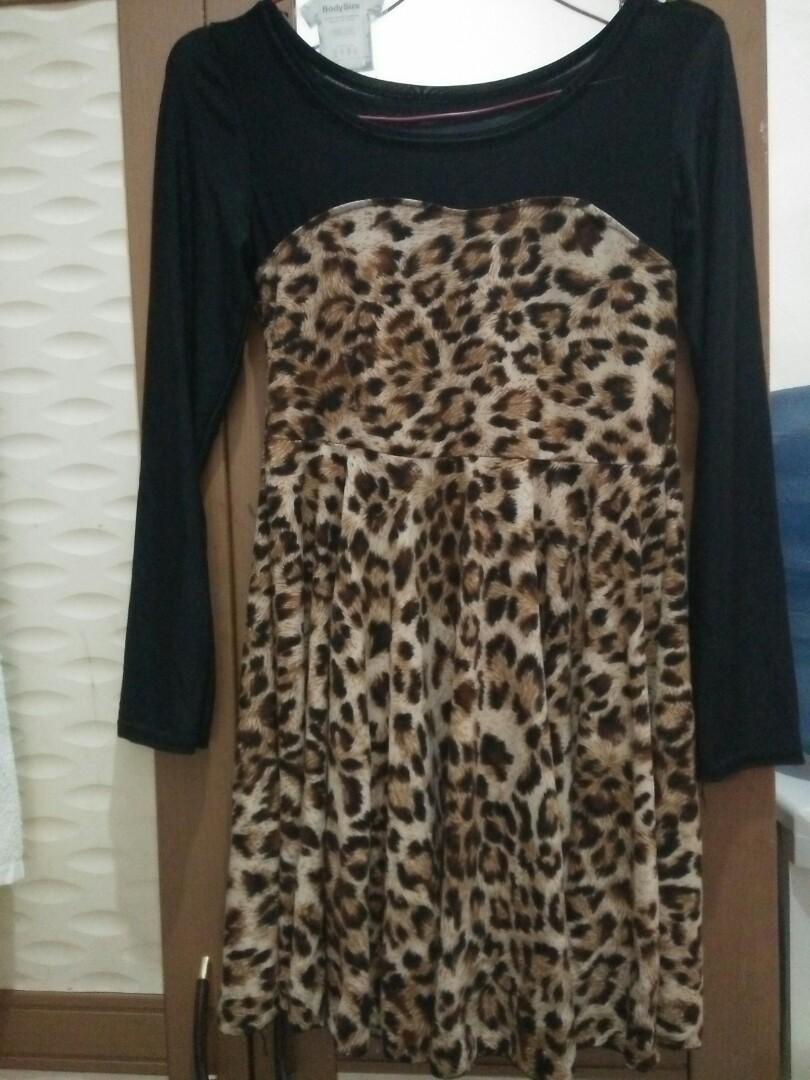 mini dress cleopart
