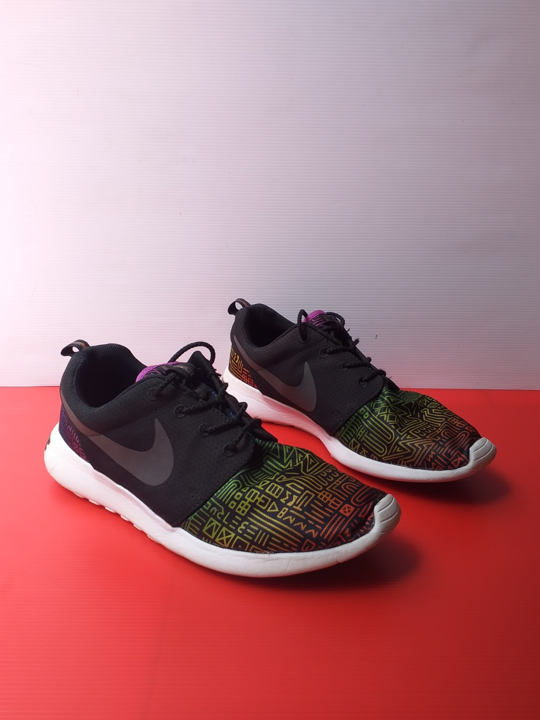 e76978465661 Nike roshe run original special edition  BETRUE