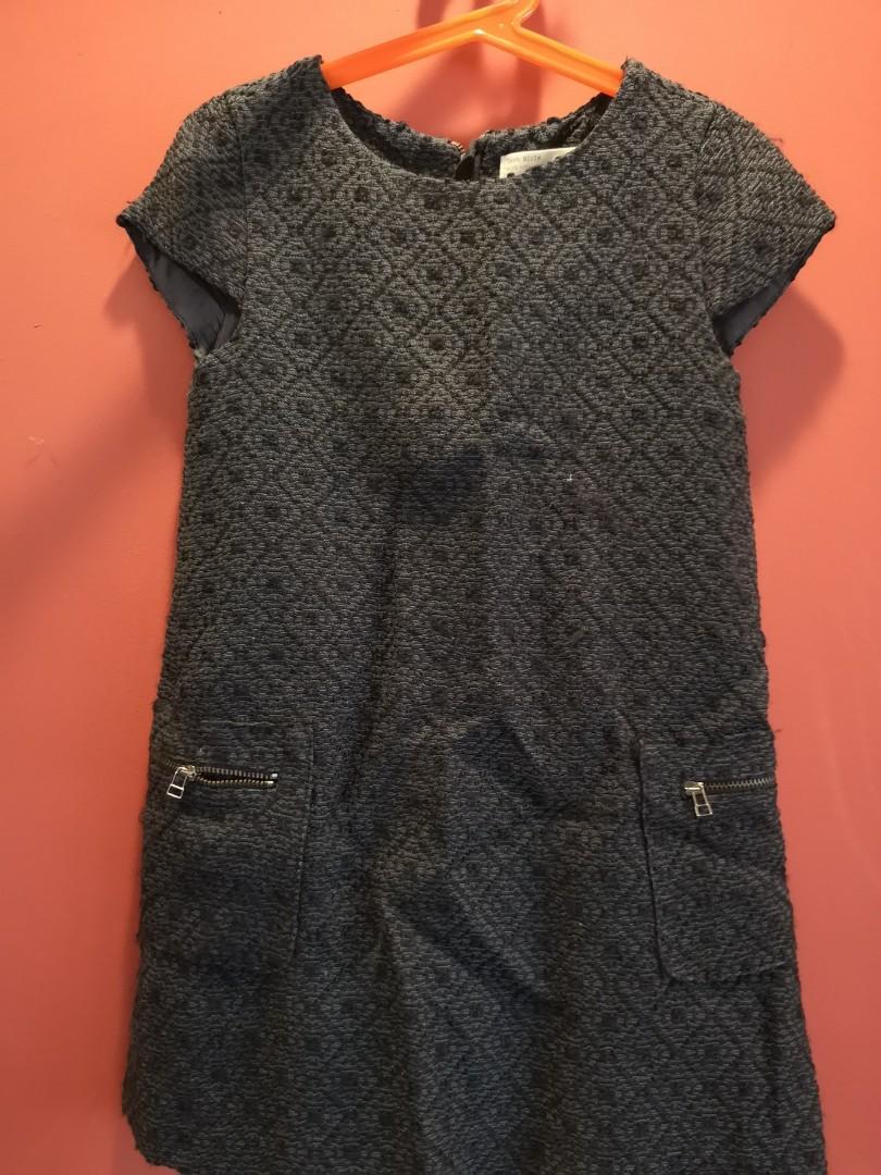 3edb2aa2 Pre love Zara Girls dress, Babies & Kids, Girls' Apparel, 4 to 7 ...