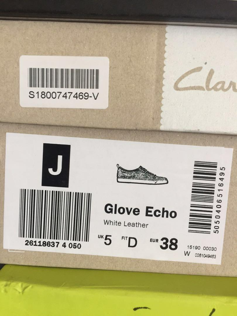 Pre-loved Authentic Clarks by Collection