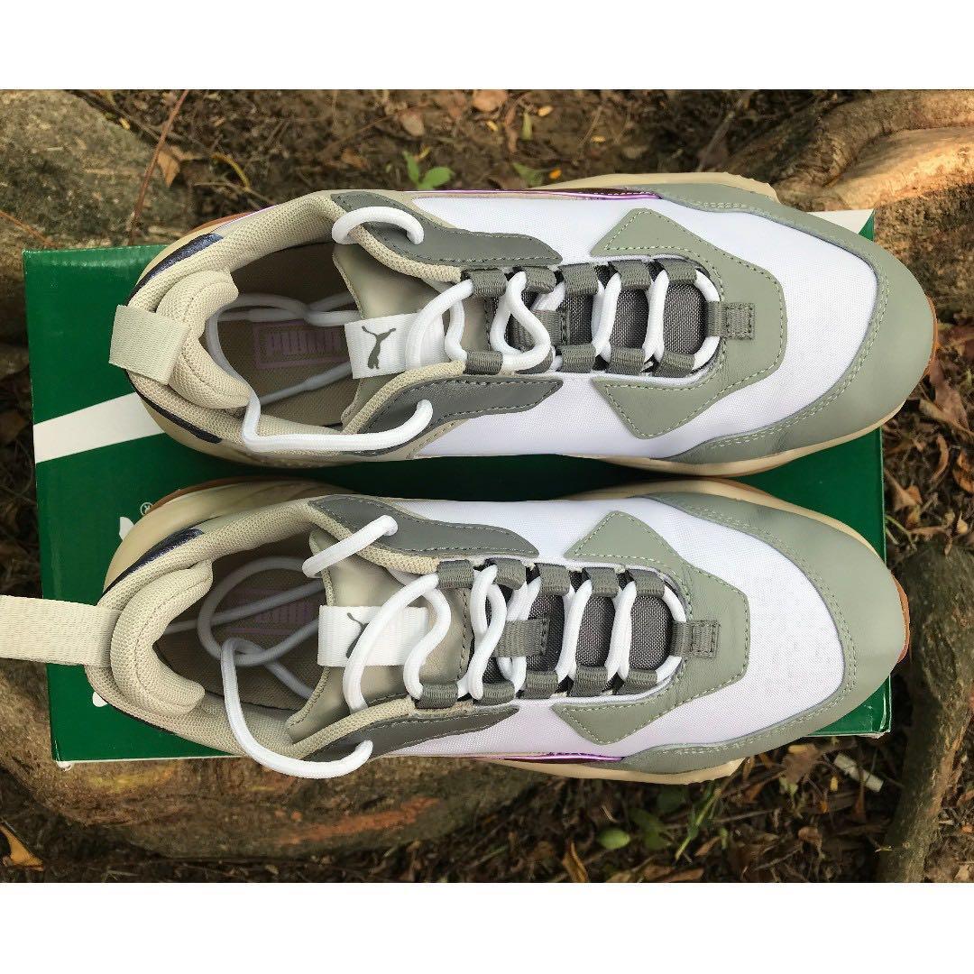 PUMA Thunder Electric 運動鞋