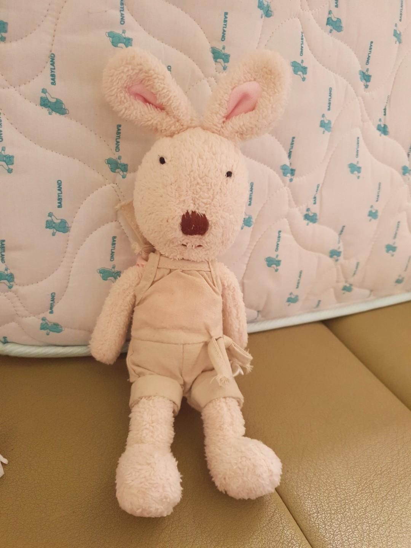 Rabbit Soft Toy - Le Sucre 78d4e04f1856