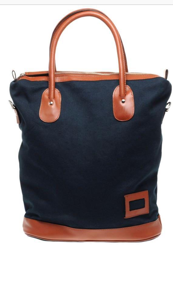 7f512e776861 Sandqvist Herr Judit Tote Bag BNWT, Men's Fashion, Bags & Wallets ...
