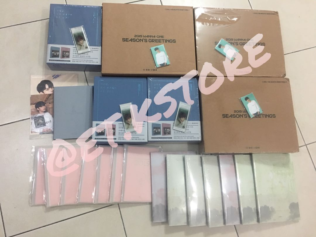 [STOCK ARRIVAL]