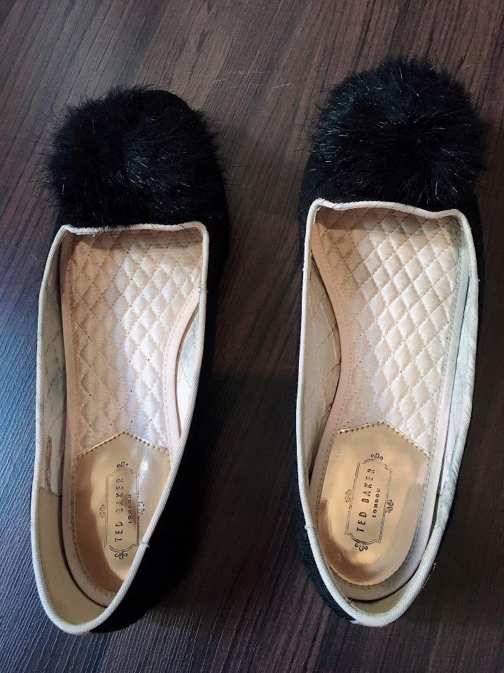 eddc52cbfa11 Ted Baker Flat Shoes