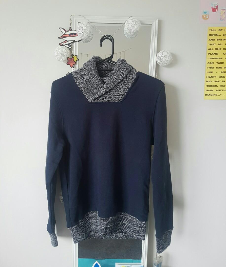 Thick Sweater (new) ☆